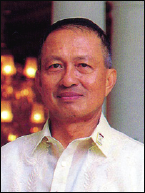 Commo. Carlos L. Agustin AFP (ret)