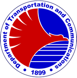 Logo - Department of Transportation & Communications (DOTC)