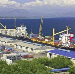 Philippine Port Operations