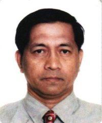 Capt. Tomas D. Baino PN (Ret)