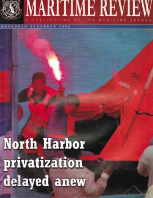 MR Cover 2006-11-12