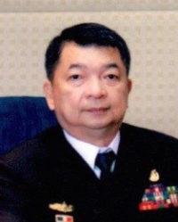 VAdm. Emilio C. Marayag AFP (Ret) Chairman