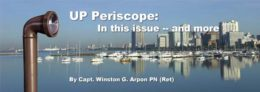 UP Periscope: In this issue -- and more!