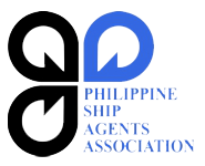 Logo - Philippine Ship Agents Association (PSAA)