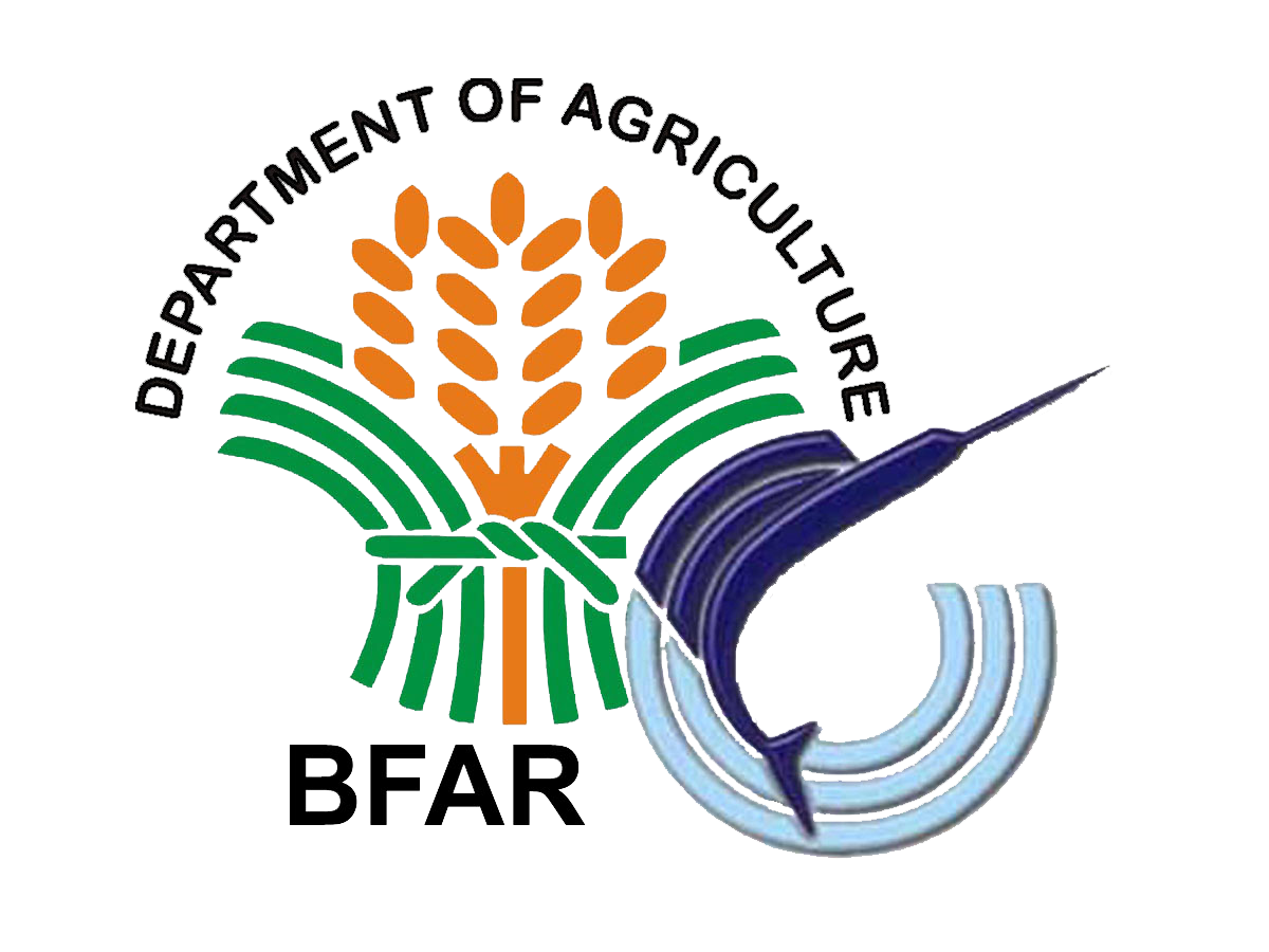 Logo - Bureau of Fisheries and Aquatic Resources (BFAR)