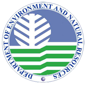 Logo - Department of Environment and Natural Resources (DENR)