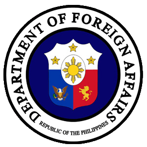 Logo - Department of Foreign Affairs (DFA)