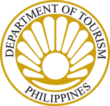 Logo - Department of Tourism (DOT)