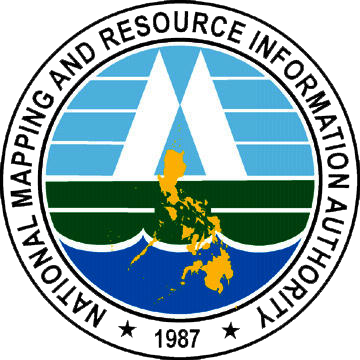 Logo - National Mapping and Resource Information Authority (NAMRIA)