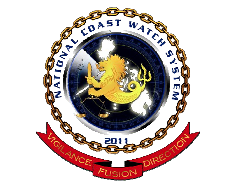 Logo - National Coast Watch System (NCWS)