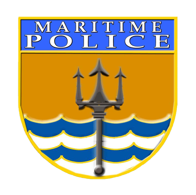 Logo - Philippine National Police Maritime Group