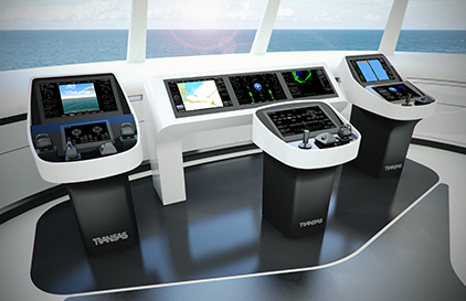 Transas Advanced Ship Simulator Installed at the City of Glasgow