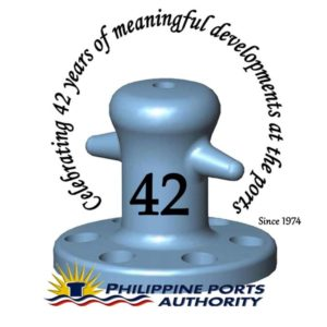 The theme conveys the message that significant changes continue to happen at the ports, largely through PPA, in keeping with the thrust of the national leadership and in fulfilment of the PPA mandate. Source: Philippine Ports Authority