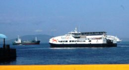 FastCat vessels. (Ronnel Domingo, 17-April-2014, Philippine Daily Inquirer) With the acquisition of the